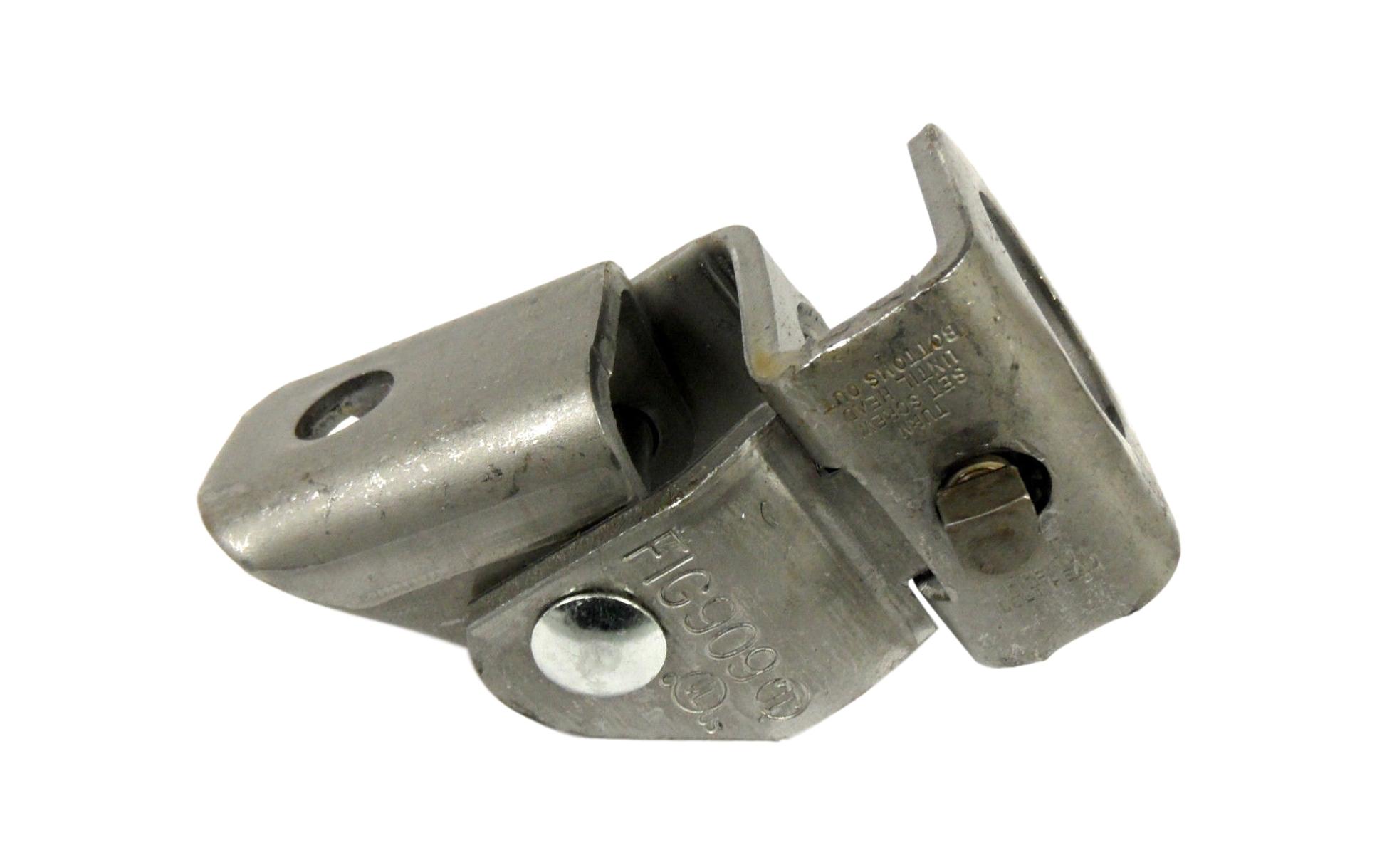 Pack de 2 acier 35mm hydraulique olive tonneau gaine de compression raccords #9M212