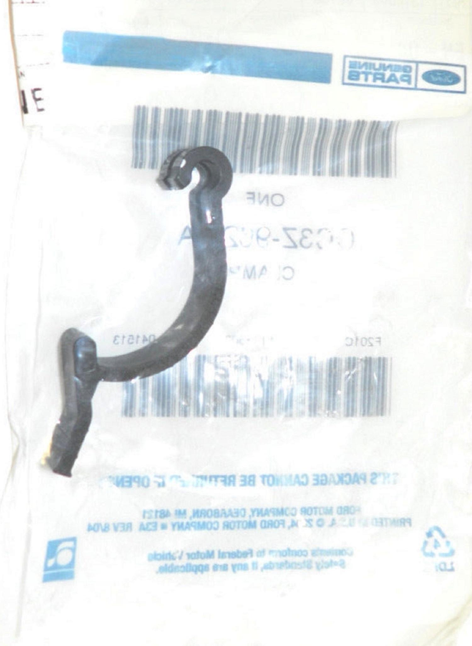 Genuine Ford Clamp CC3Z-9628-A
