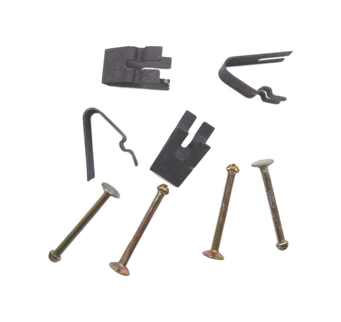 Better Brake 4074 Brake Shoes Hold Down Kit