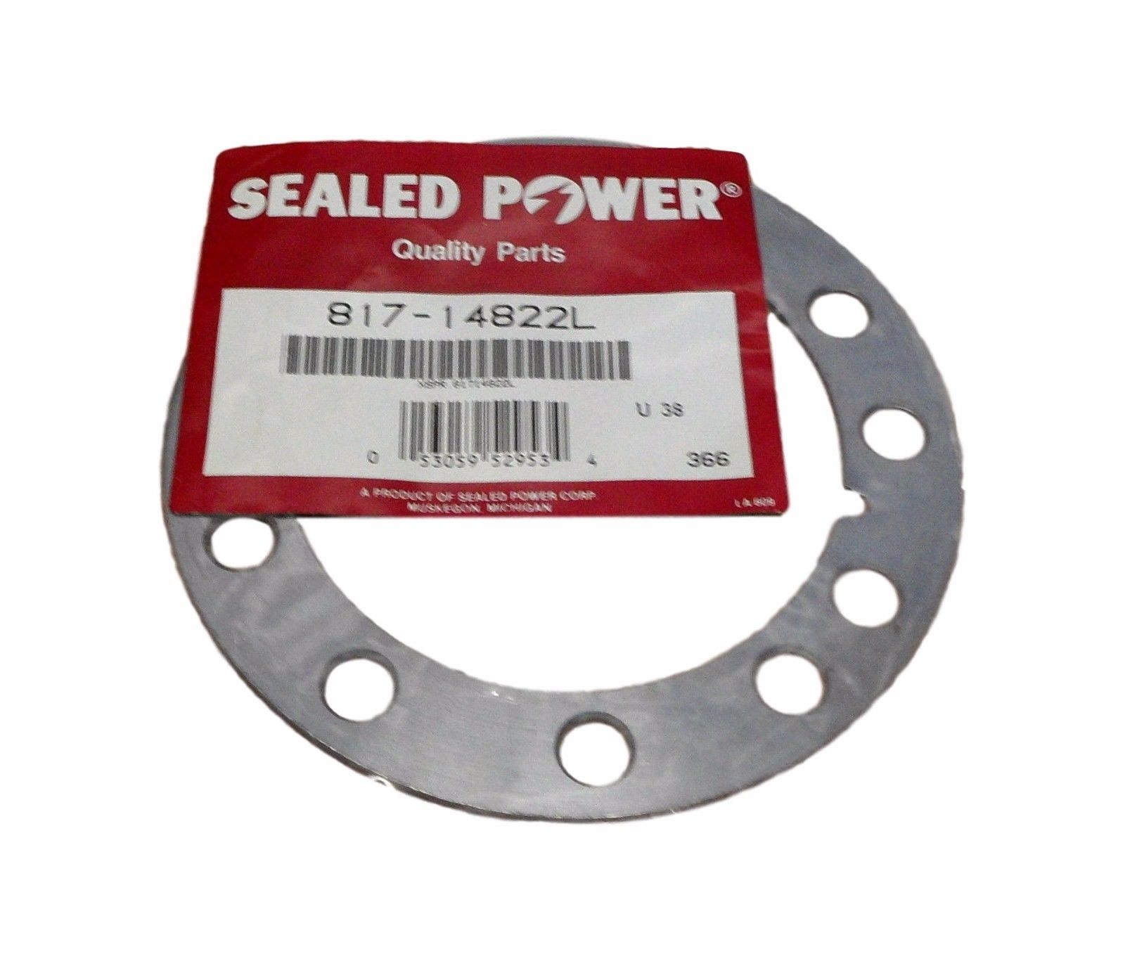 Sealed Power  Metal Camber Shim 817-14821D 81714821D Free Shipping Brand New