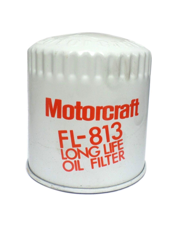 FORD OEM Engine-Oil Filter FT4Z6731A