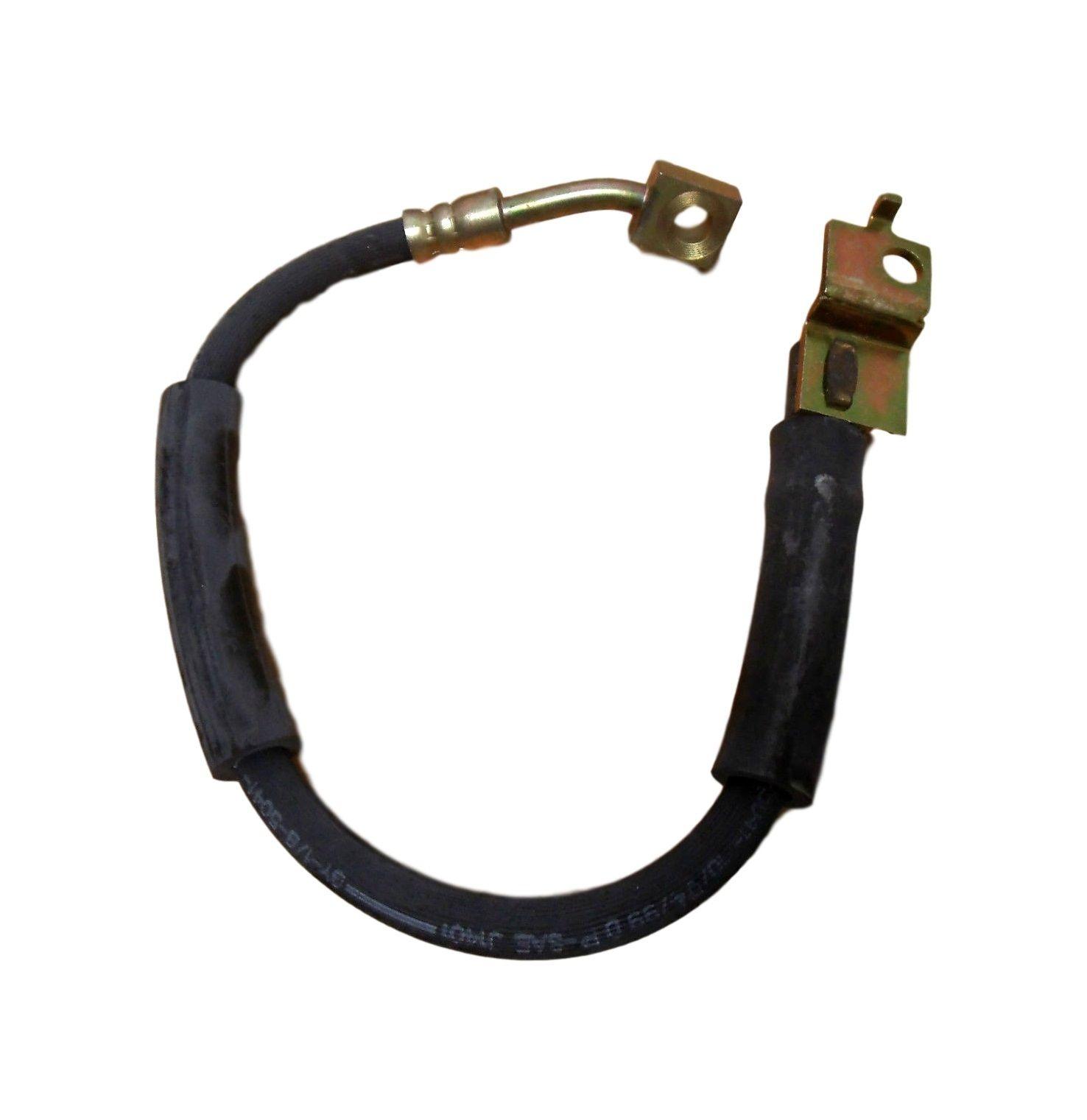 Brake Hydraulic Hose Front Right Dorman H620402