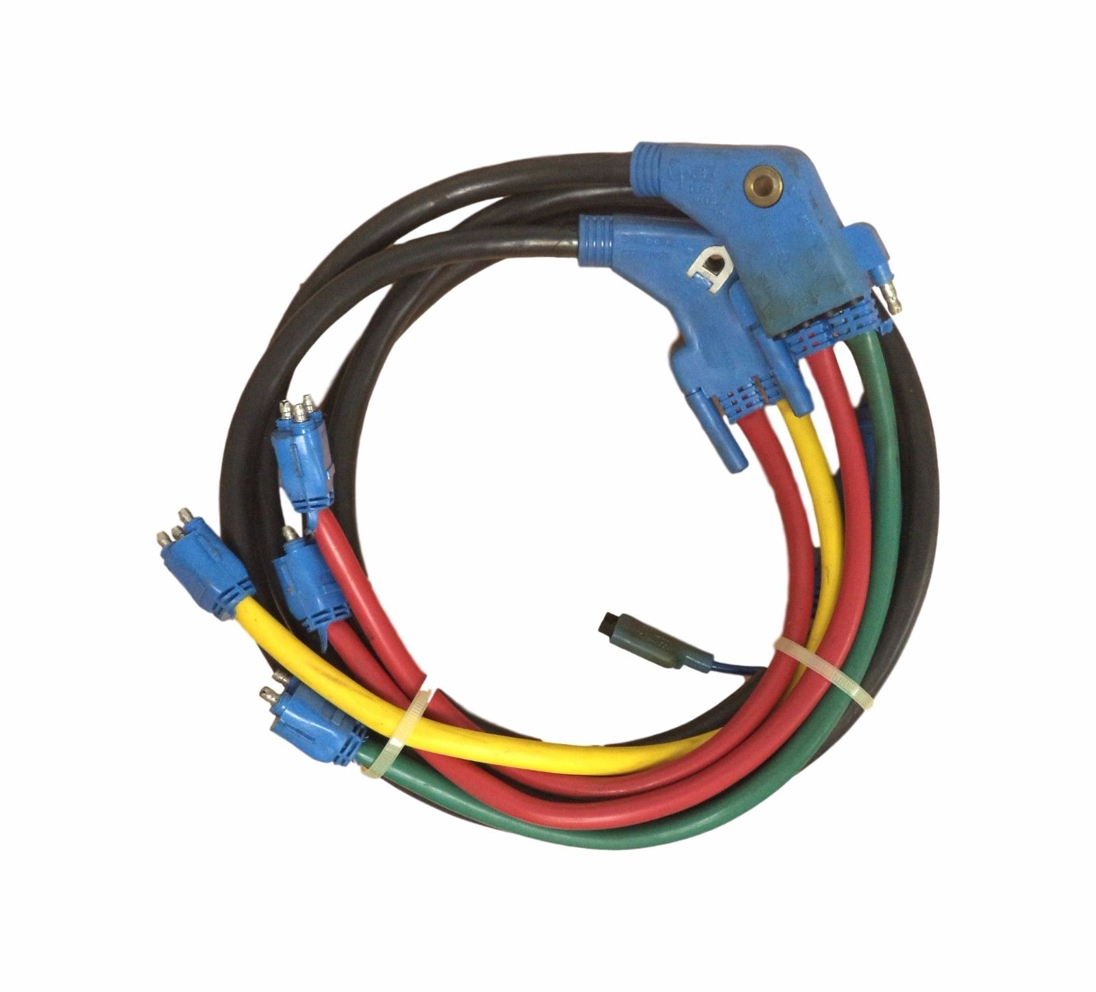 Responsive image. Grote UBS Elbow Version Wire Harness ...