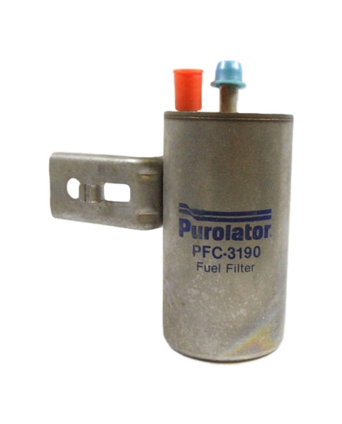 Responsive image. Purolator PFC-3190 Fuel Filter ...