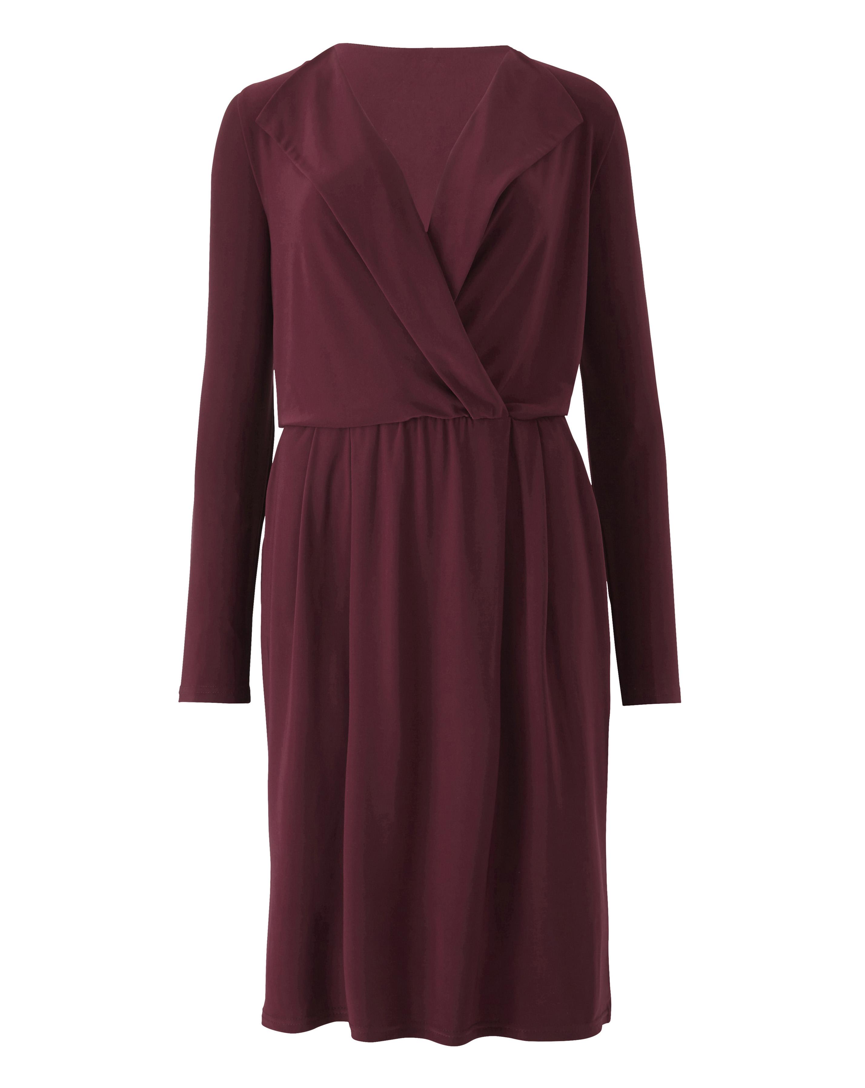Womens Lorraine Kelly Wrapover Dress