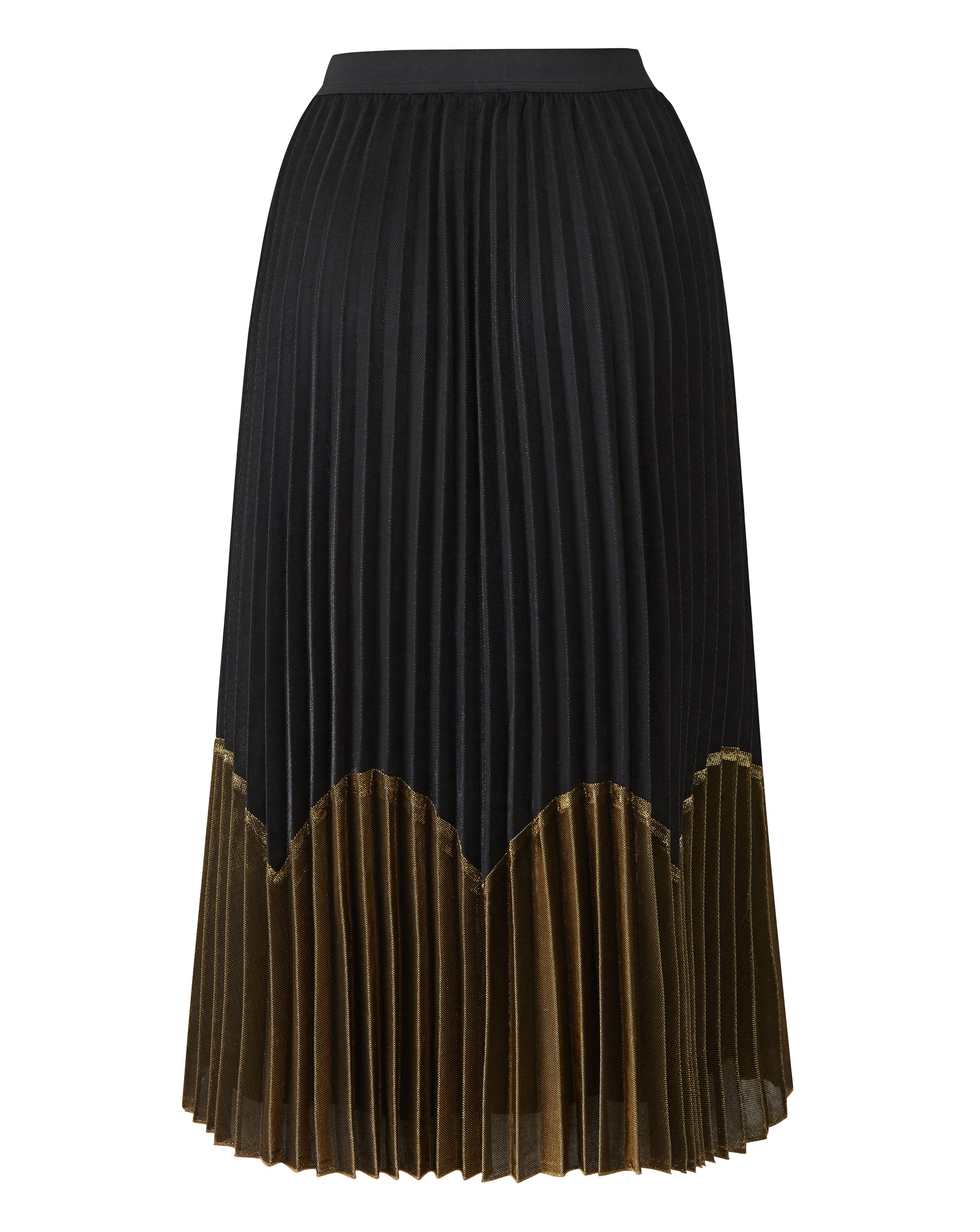 313b797b8569 Ladies Sunray Pleated Skirts – DACC