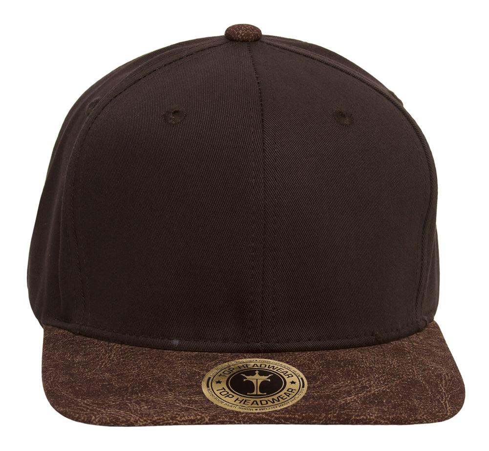 TopHeadwear-Beaded-Fleur-de-lis-Distressed-Adjustable-Baseball-Cap thumbnail 12