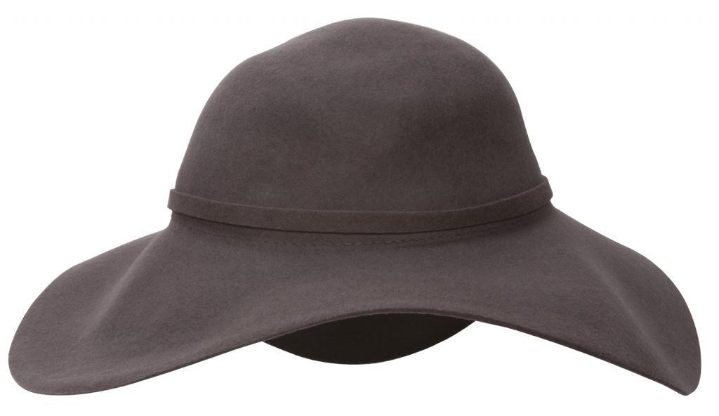 Womens-Floppy-Wool-Hat thumbnail 5