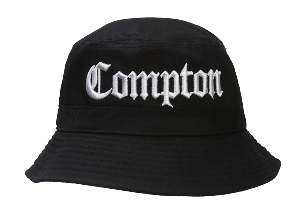 a2305f507ec Compton Bucket Hat - Large X-Large 769923577029