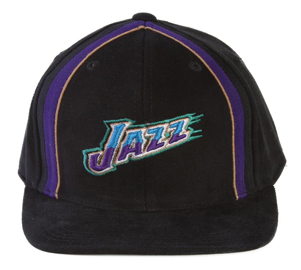 buy popular ea9e2 a54fb Details about Utah Jazz NBA Sports Specialties Snapback