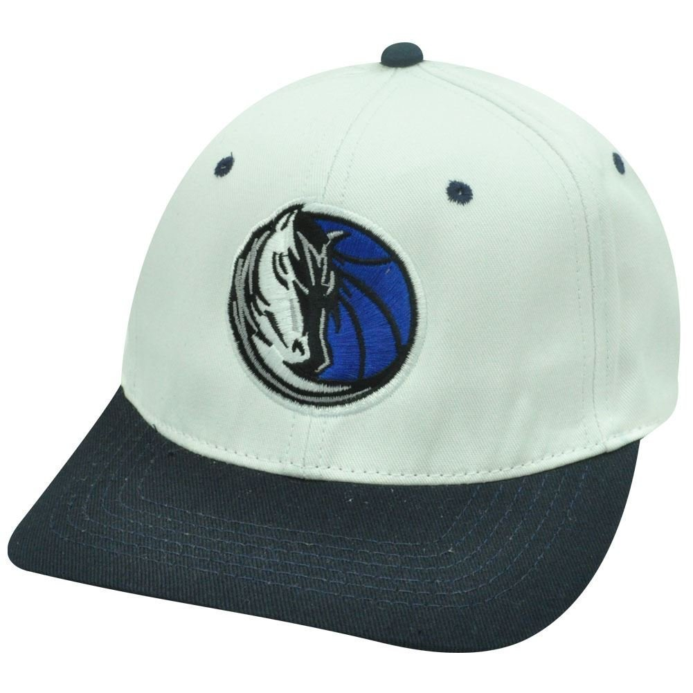 release date: 04e4d 22a01 Details about NBA Dallas Mavericks Flat Bill Snapback Licensed Adidas Hat  Cap White Navy Blue