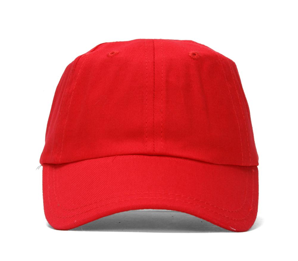 Buy Top Headwear Topheadwear Infant Cargo Baseball Hat - Red online ... 06e0d42130b