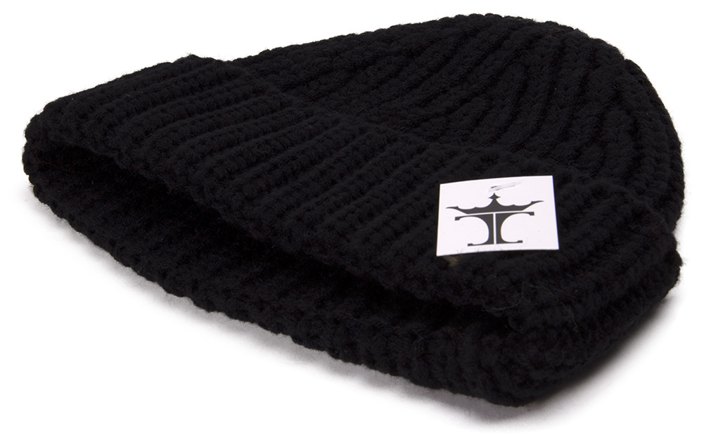 TopHeadwear-Knitted-Cuffed-Beanie thumbnail 5