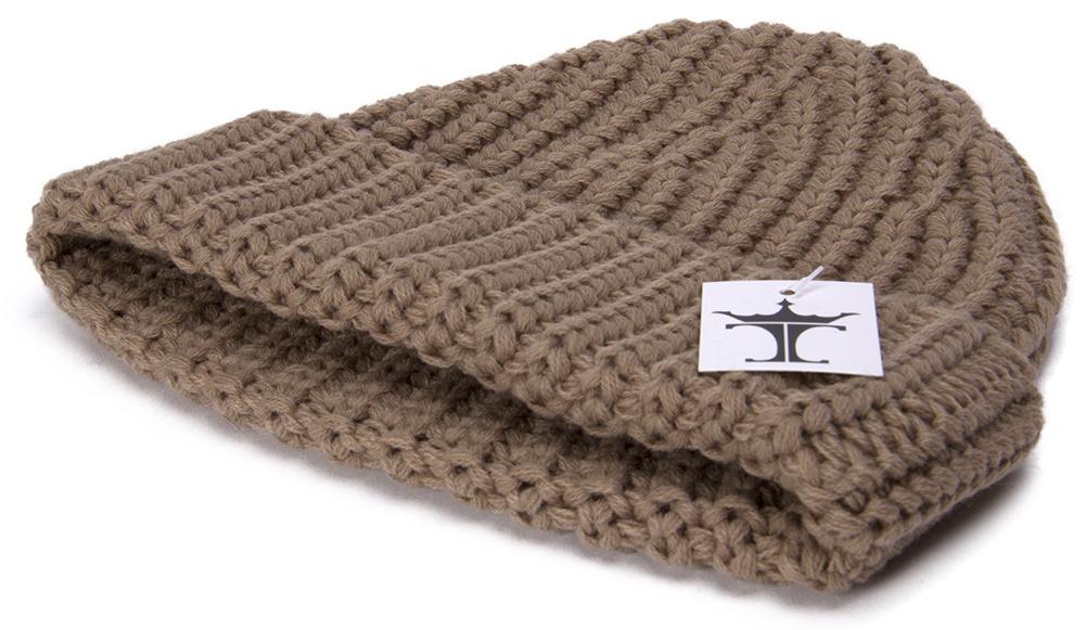 TopHeadwear-Knitted-Cuffed-Beanie thumbnail 10