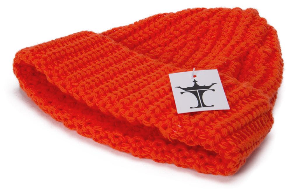 TopHeadwear-Knitted-Cuffed-Beanie thumbnail 12