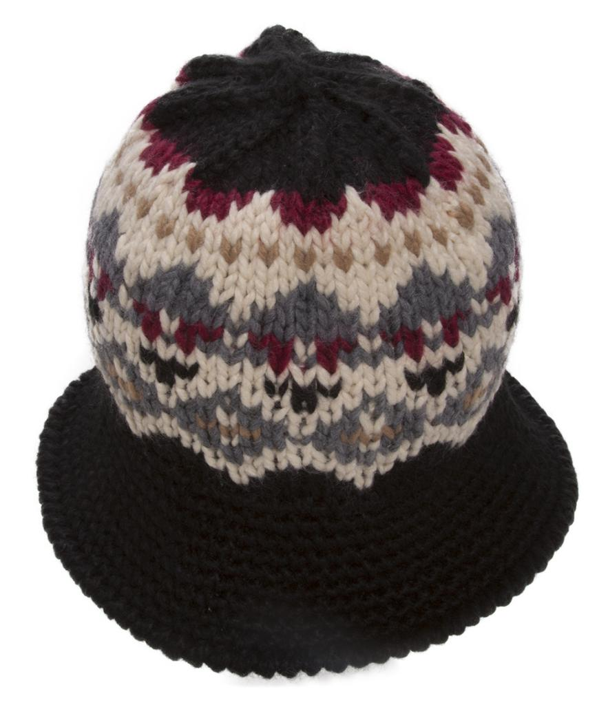 TopHeadwear-Knitted-Bucket-Hat thumbnail 5