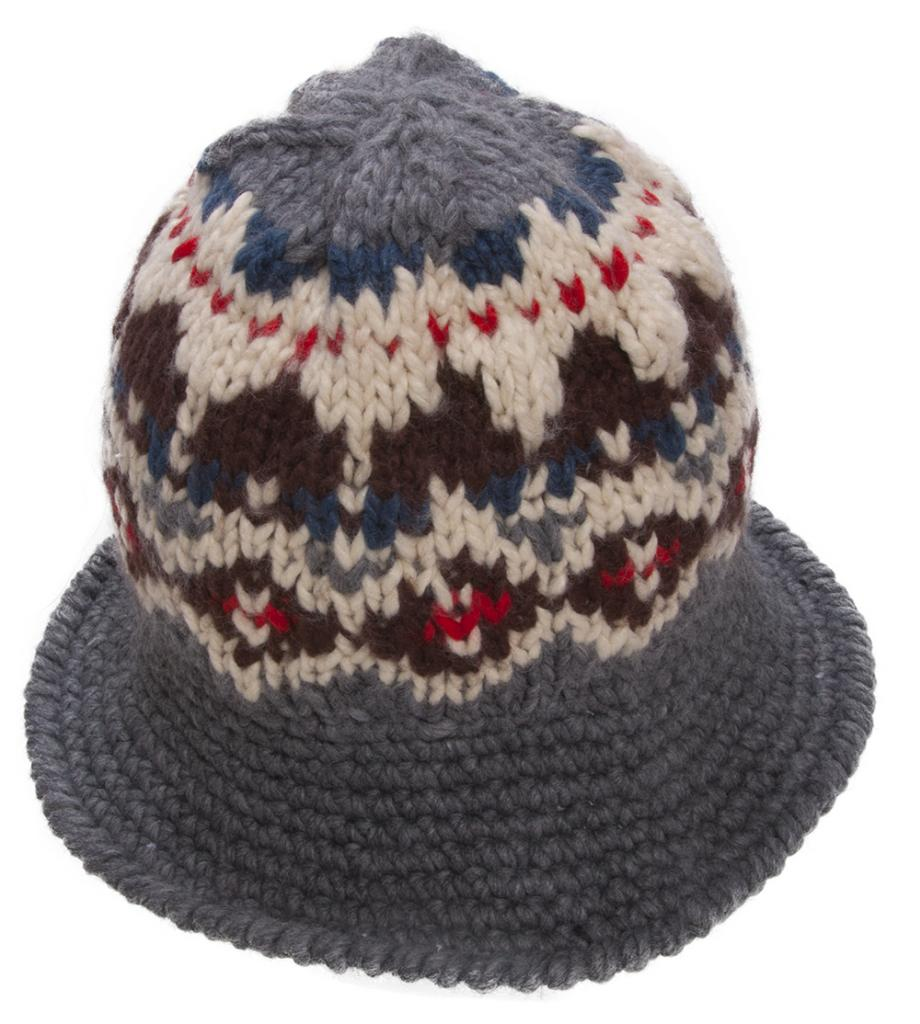 TopHeadwear-Knitted-Bucket-Hat thumbnail 7