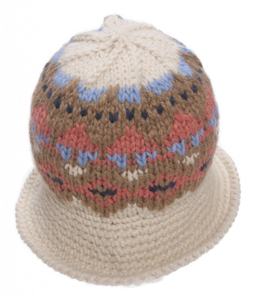 TopHeadwear-Knitted-Bucket-Hat thumbnail 9