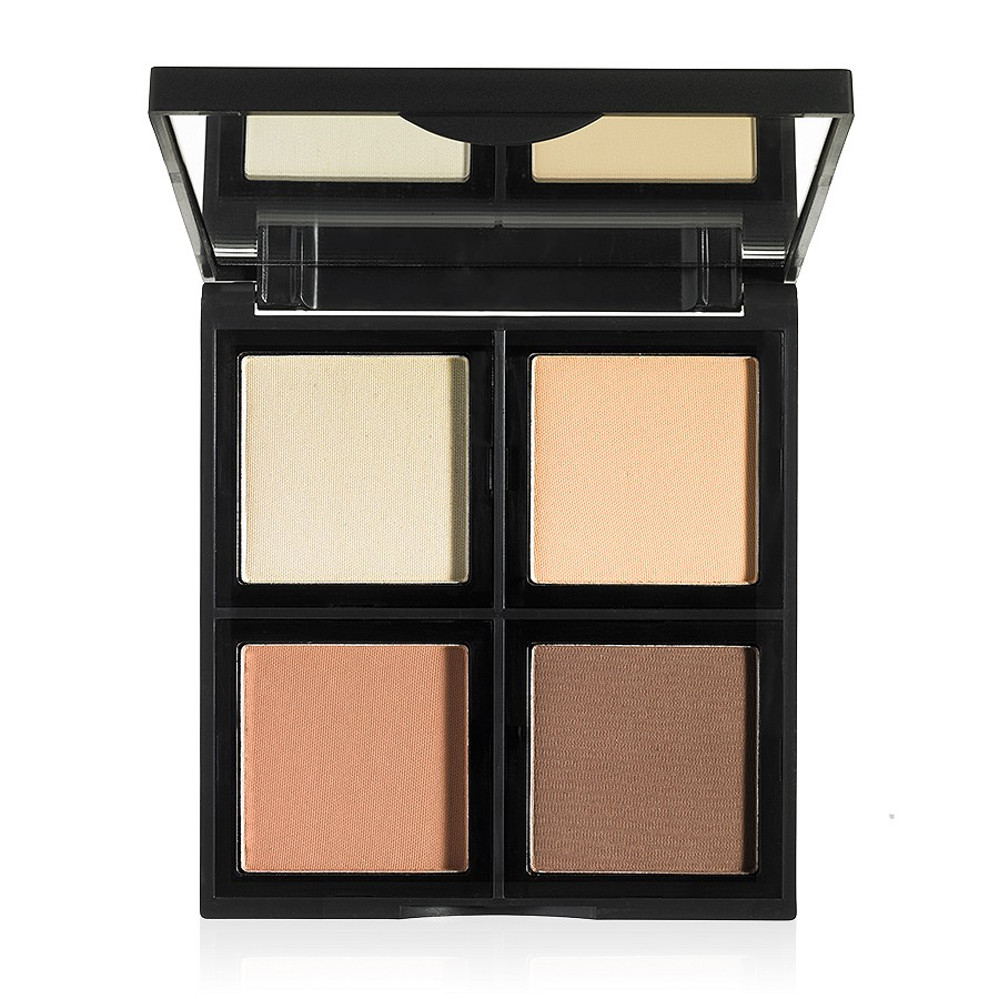 elf cosmetics Contour Palette Light/Medium
