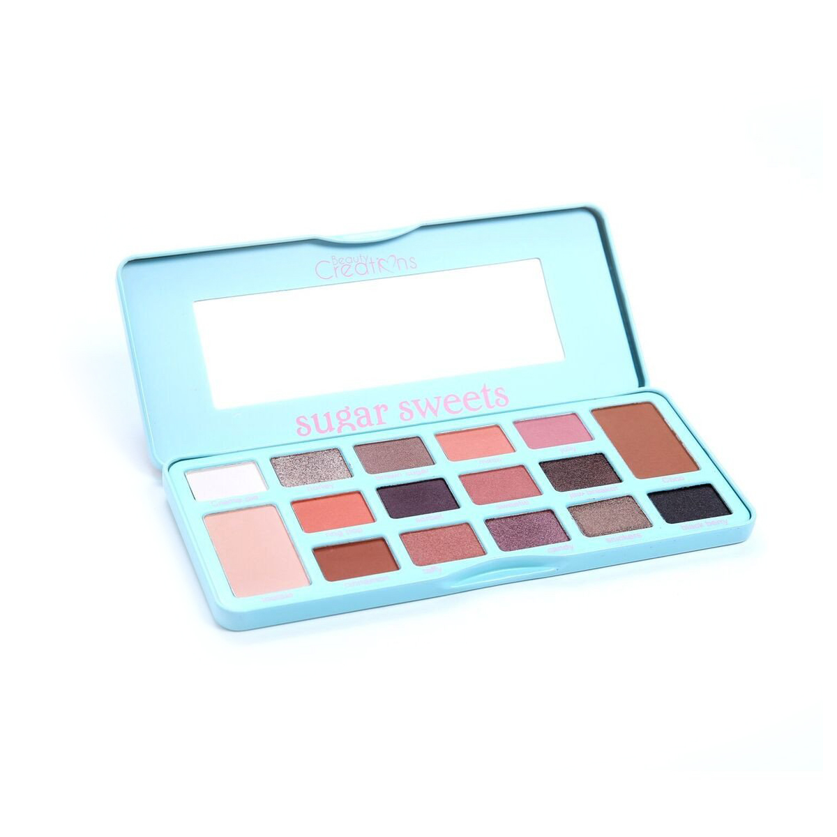 Beauty Creations Sugar Sweets Palette