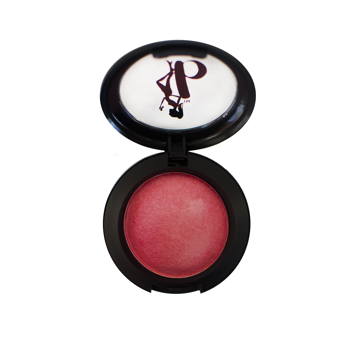 This Be a Bombshell Baked Blush in Dangerous