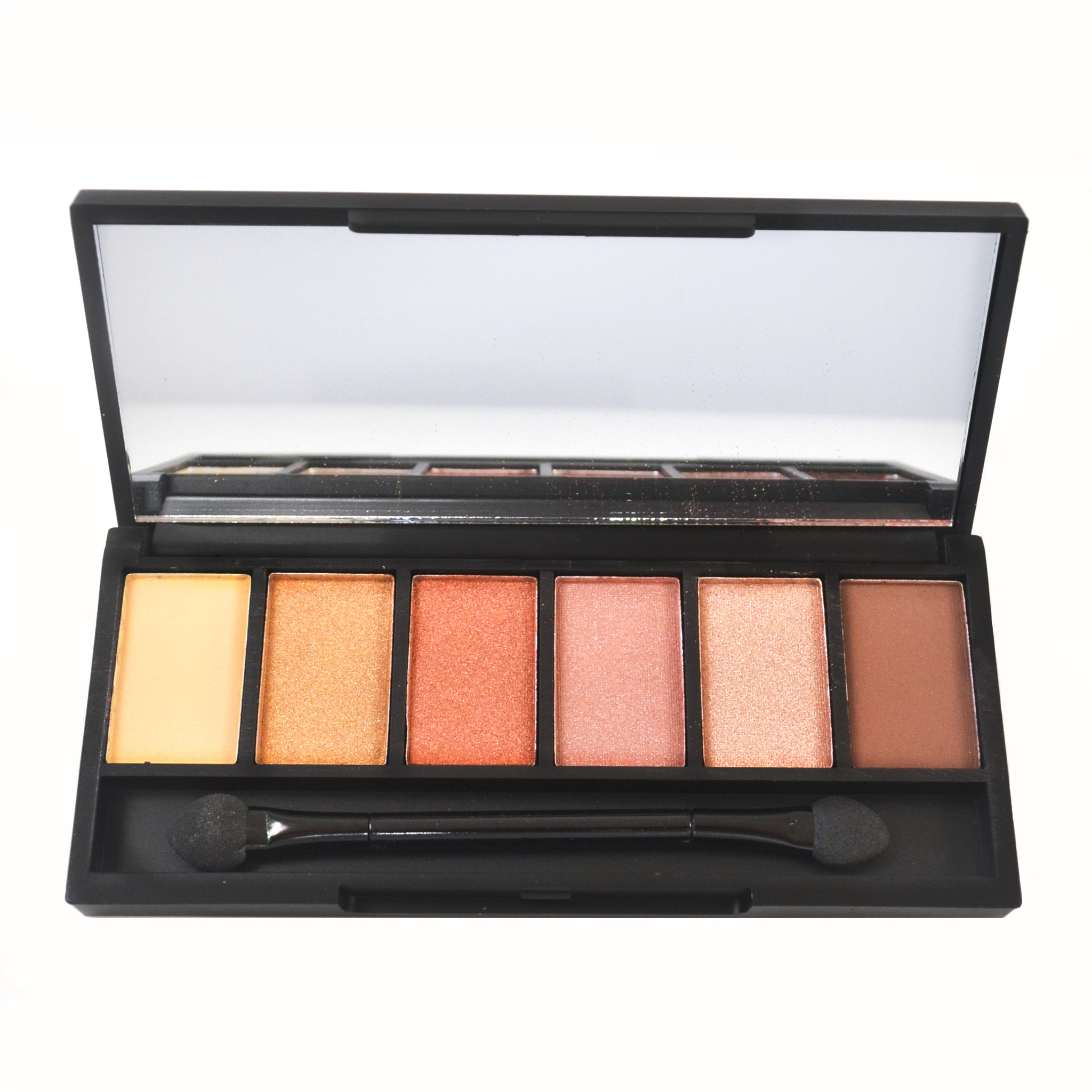 Eye Shadow Palette's by Be A Bombshell