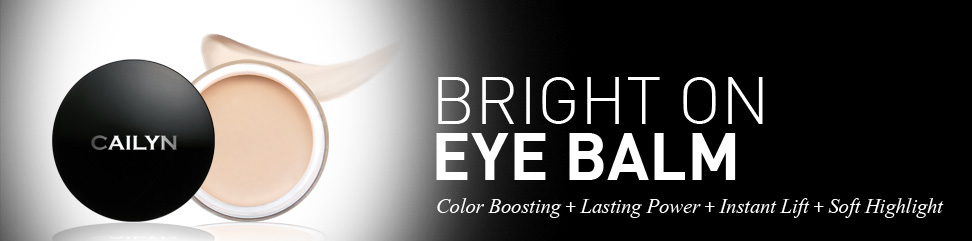 Cailyn Bright On Eye Balm Banner