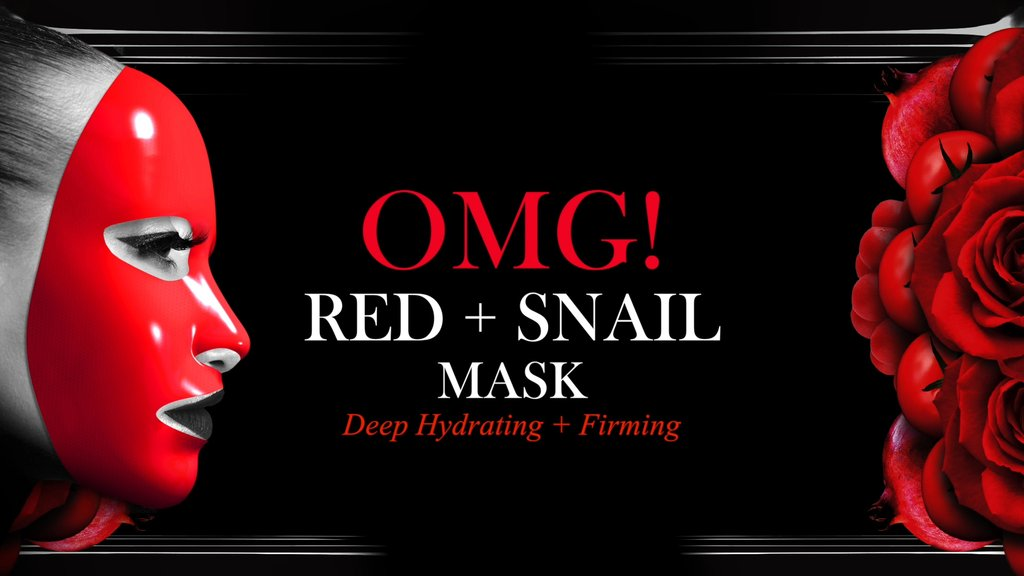 Double Dare OMG Red Snail Image