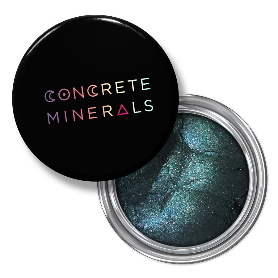 Concrete Minerals Mineral Eyeshadow Kinky