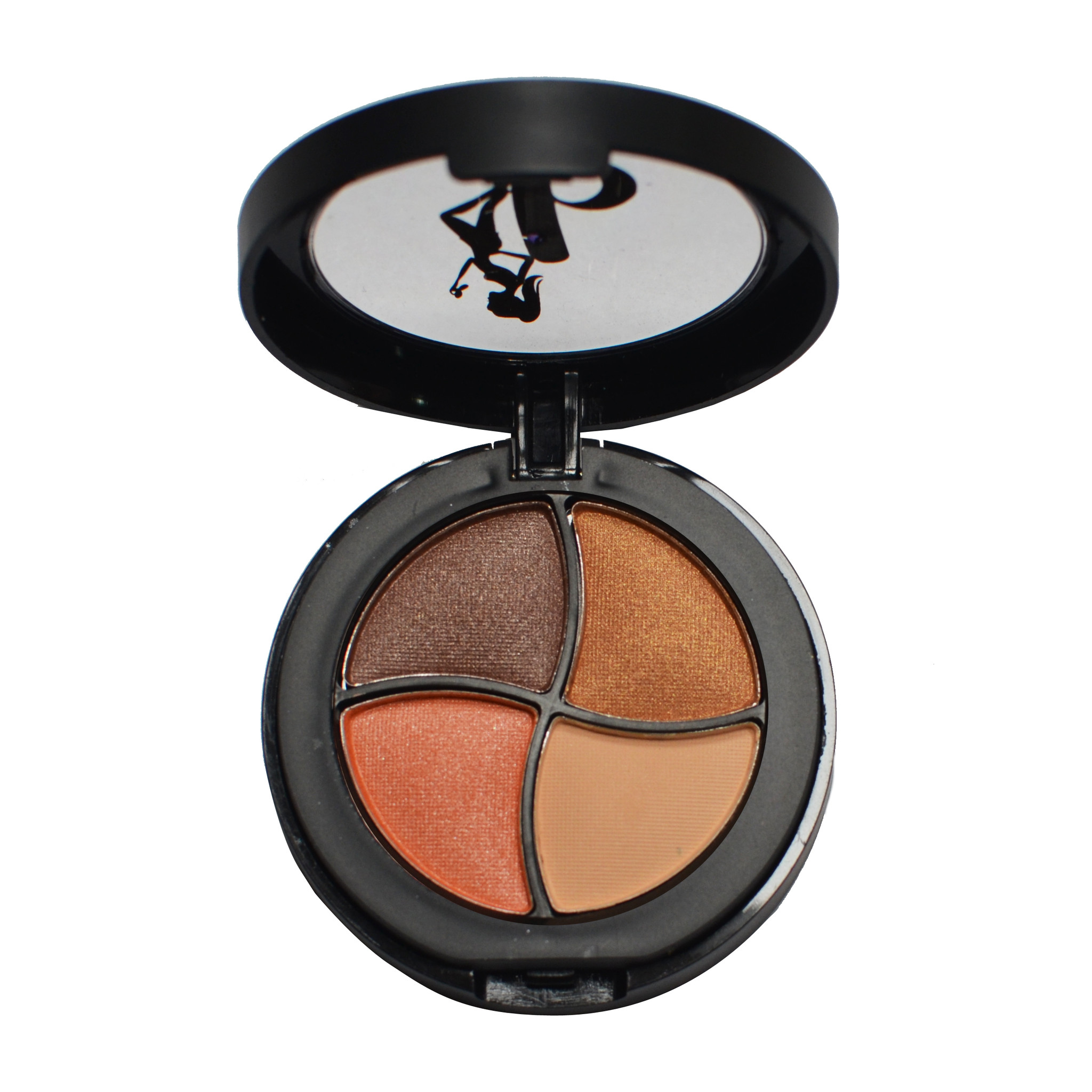 Eye Shadow Quad by Be A Bombshell