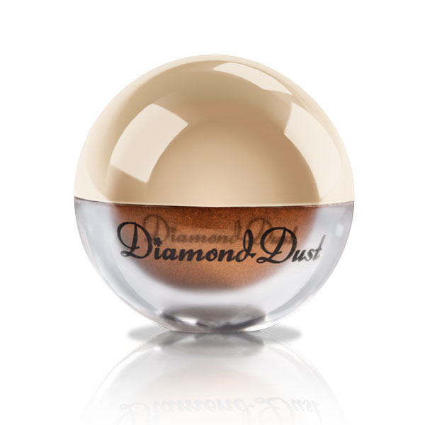 LA Splash Diamond Dust Mineral Shadow