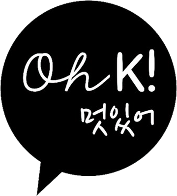 Oh K! Logo
