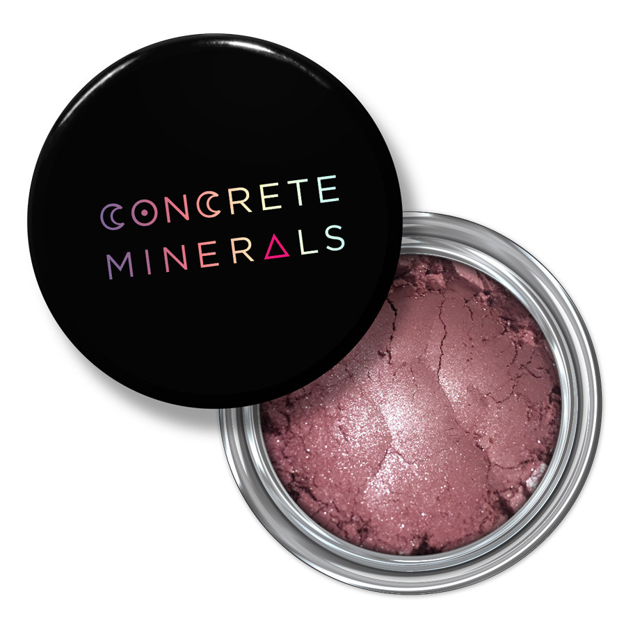 Concrete Minerals Mineral Eyeshadow Sweet Catrina