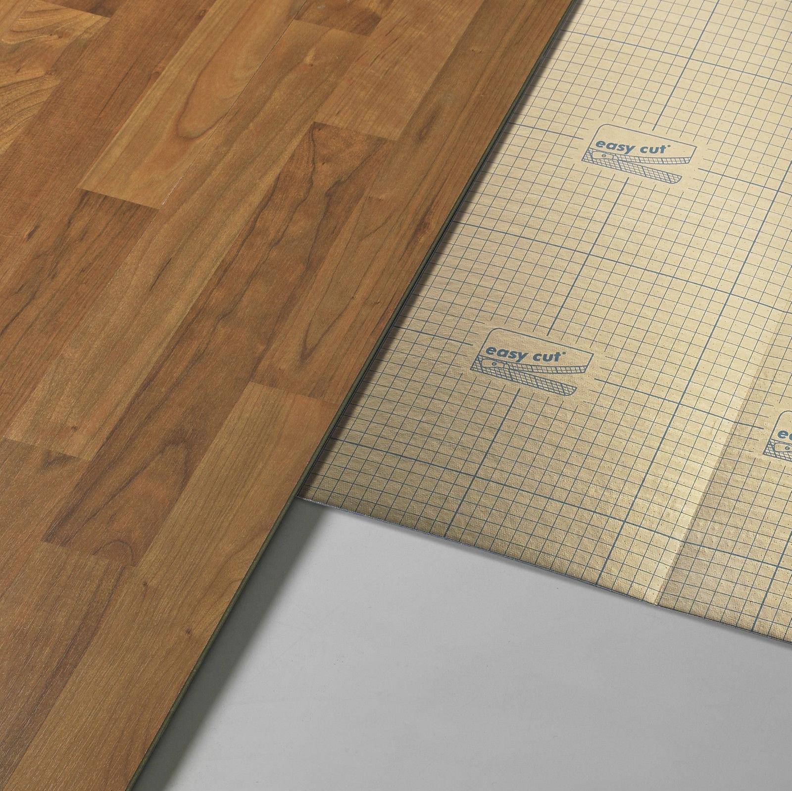 hori vinylboden pvc klick boden eiche havanna landhausdiele dämmung