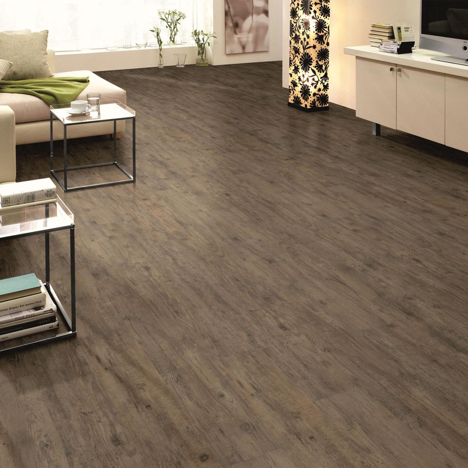 hori vinylboden pvc klick boden eiche ambiente sydney d mmung leisten ebay. Black Bedroom Furniture Sets. Home Design Ideas