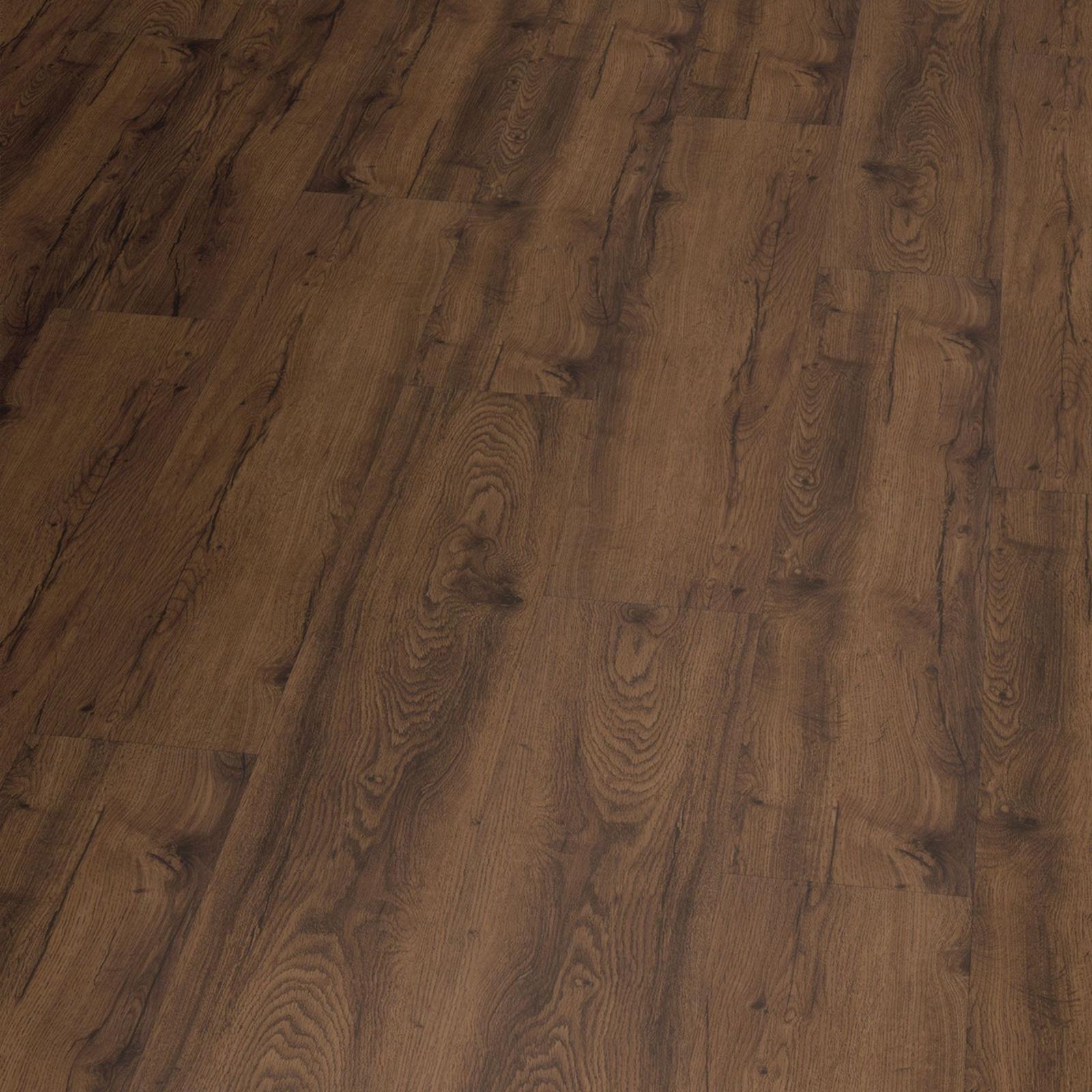 hori vinylboden pvc klick boden eiche chalet marseille fase d mmung leisten ebay. Black Bedroom Furniture Sets. Home Design Ideas