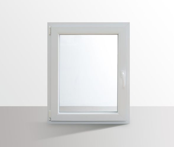 Fenster-Kunststofffenster-Kellerfenster-Dreh-Kipp-Fenster-2-fach-Verglast-weiss Indexbild 10