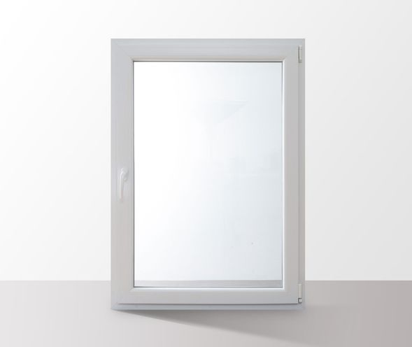 Fenster-Kunststofffenster-Kellerfenster-Dreh-Kipp-Fenster-2-fach-Verglast-weiss Indexbild 25