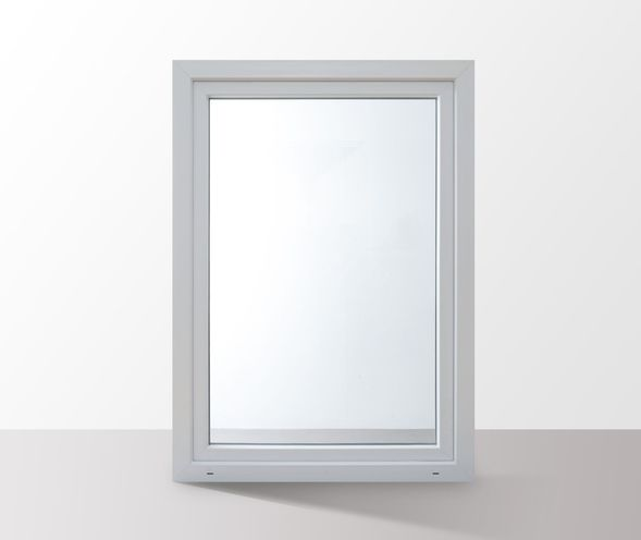 Fenster-Kunststofffenster-Kellerfenster-Dreh-Kipp-Fenster-2-fach-Verglast-weiss Indexbild 26