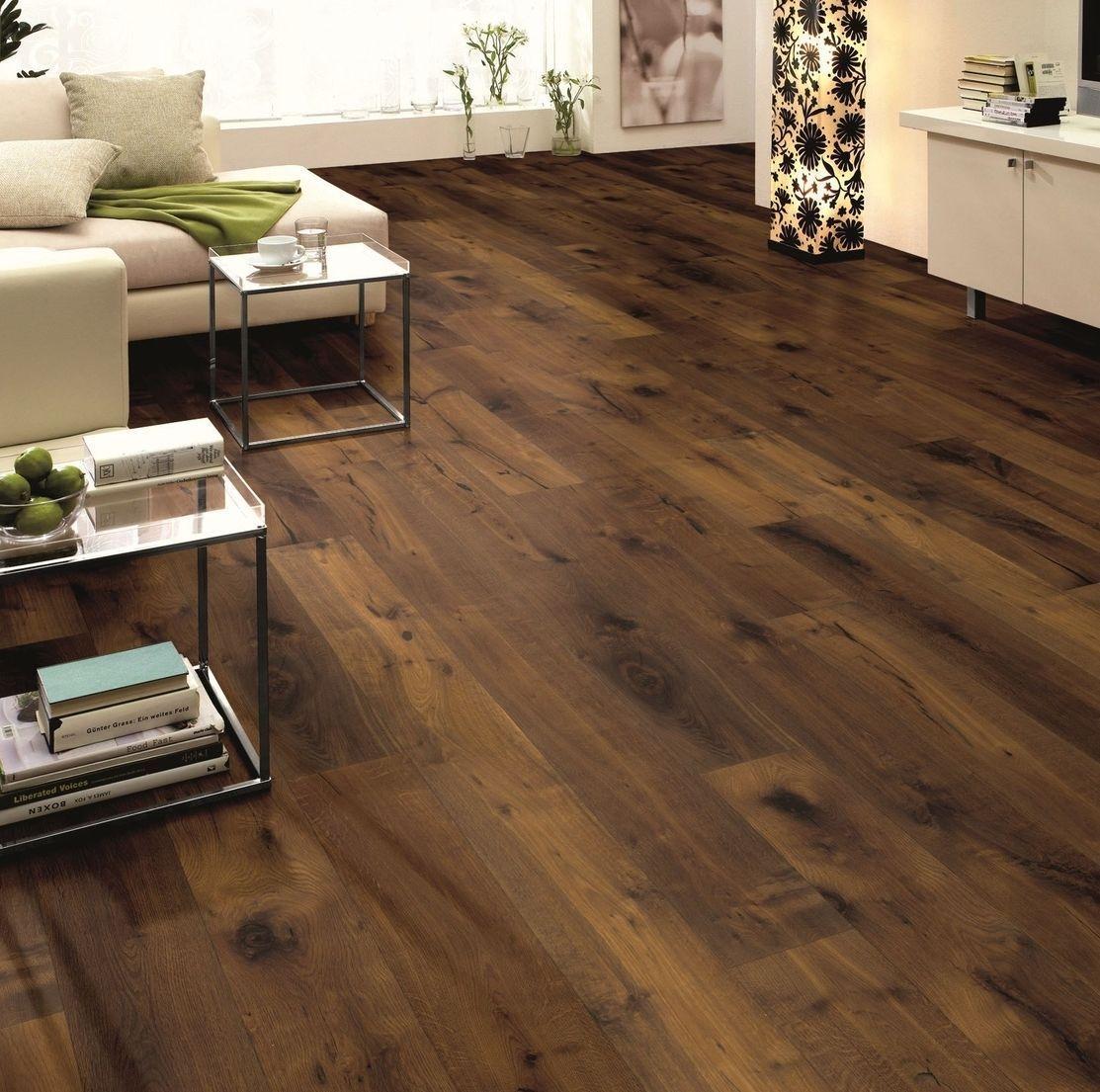 hori parkett eiche vintage ger uchert parkettboden mit fase d mmung leisten ebay. Black Bedroom Furniture Sets. Home Design Ideas
