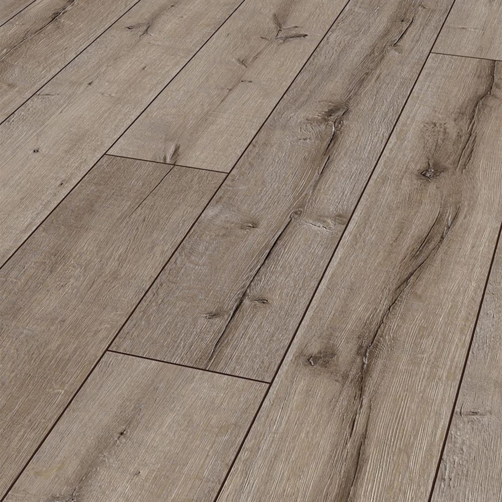 Laminat Boden Holzboden Klick Profi Royal Mit V