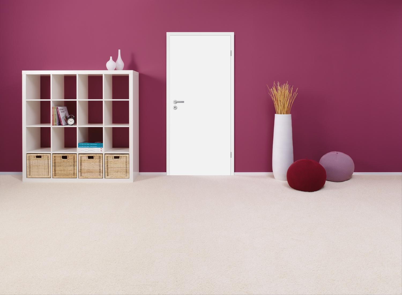hori zimmert r innent r komplettset wei lack t r mit zarge t rgriff barcelona ebay. Black Bedroom Furniture Sets. Home Design Ideas