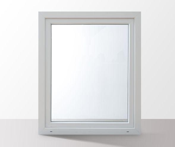 Fenster-Kunststofffenster-Kellerfenster-Dreh-Kipp-Fenster-2-fach-Verglast-weiss Indexbild 17