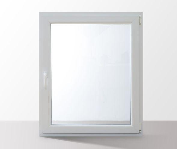 Fenster-Kunststofffenster-Kellerfenster-Dreh-Kipp-Fenster-2-fach-Verglast-weiss Indexbild 19