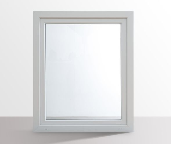 Fenster-Kunststofffenster-Kellerfenster-Dreh-Kipp-Fenster-2-fach-Verglast-weiss Indexbild 20