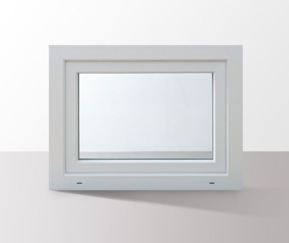 Fenster-Kunststofffenster-Kellerfenster-Dreh-Kipp-Fenster-2-fach-Verglast-weiss Indexbild 62