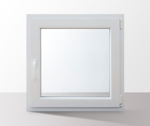 Fenster-Kunststofffenster-Kellerfenster-Dreh-Kipp-Fenster-2-fach-Verglast-weiss Indexbild 70