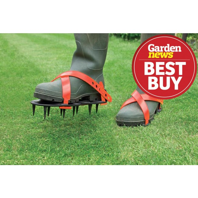 Lawn Spike Shoes Uk