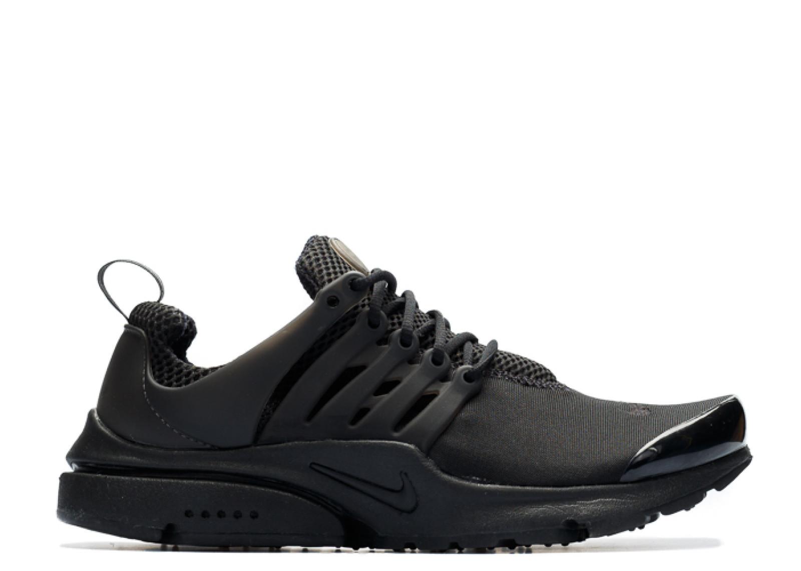 Nike AIR PRESTO  TRIPLE BLACK  - 305919-009 422ead558