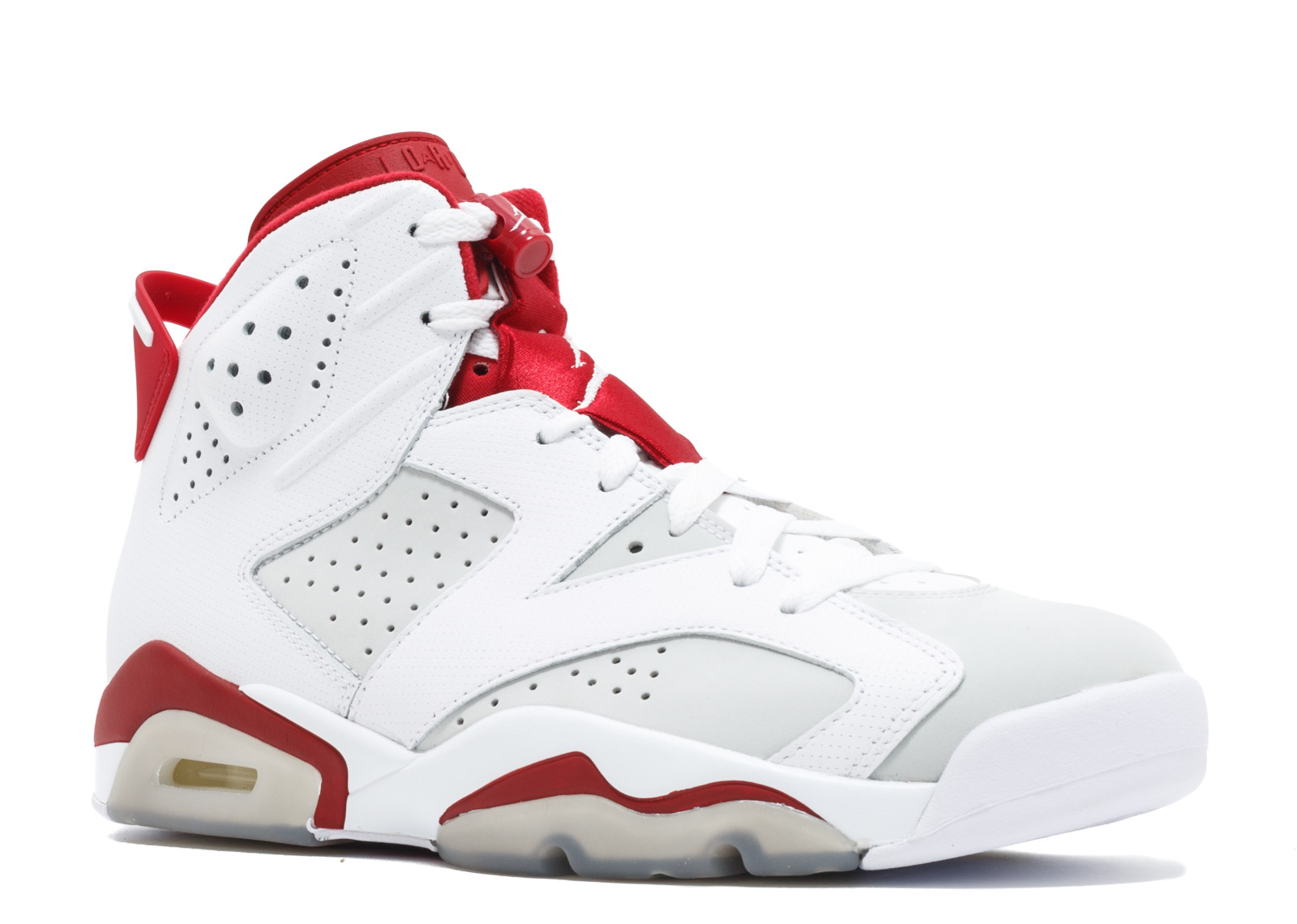 new style 8f8b0 27f30 Details about Air Jordan 6 Retro 'Alternate' - 384664-113 - Size 9.5